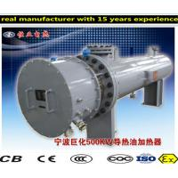 Buy cheap Explosion Proof Electric Heater Flange Sizes Optional For All Kinds Of Water product