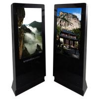 China USB And SD Card Indoor Digital Signage Lcd Display IR remote on sale