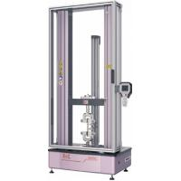 Buy cheap Remote Control Electromechanical Universal Testing Machine 100KN 1100mm from wholesalers