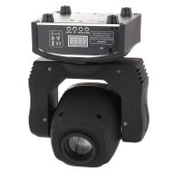 Buy cheap Great brightness high beam torch light 30w gobo mini moving head stage light product