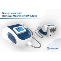 Buy cheap professional depitime hair removal 830nm laser diode hair removal beauty equipment product