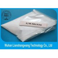 China Bodybuilding Anabolic Steroids GW501516 / Cardarine Sarms CAS 317318-70-0 for Treating Obesity wholesale