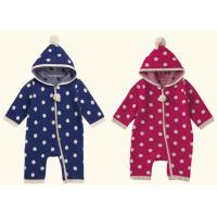 Buy cheap Fashion 0 to 6 monthslong sleeve rompers for baby clothes high quality product