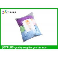 Buy cheap House Cleaning Items Dust Cleaning Cloth Set , Antibacterial Microfiber Cloth product
