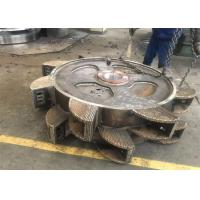 Buy cheap Cone Crusher Spare Parts , Crusher Spare Parts As Customer Request product