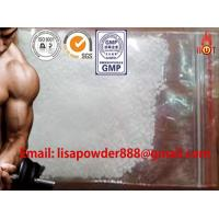 Buy cheap Raw Testosterone Anabolic Steroids / Testosterone Enanthate Powder , Einecs No. 206-253-5 product