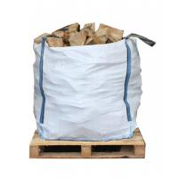 Buy cheap 100% Virgin PP Ventilated Big Bag For Packing Potato / Onion / Firewood product