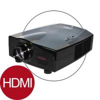 China LCD Video Projector HDMI, Great for DVD, Wii, XBox, Playstation on sale