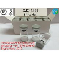 Buy cheap SBJ Bodybuilding Peptide CJC-1295 To Loss Fat And Keep Muscle Mass product