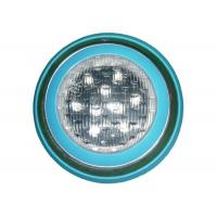 Buy cheap Super Slim 27w Color Changing Pool Light AC12V Pond Led Piscina Luz With Remote Control product