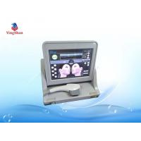 Buy cheap Non - Invasive Ultrasound HIFU Beauty Machine For Skin Tightening / Wrinkle Removal product