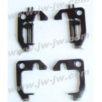 Buy cheap weaving loom parts weft end gripper 73-74 weft end gripper body product