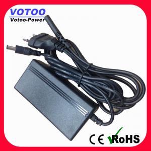 Buy cheap C.A. 240V de 2.1mm à C.C 12V 2A commutant la LED actionnent l'adaptateur pour la télévision en circuit fermé, 50/60Hz product