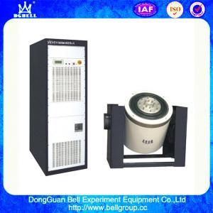 Buy cheap Electronic Vibration Test System Test Bed Vibration Shake Test Machine ElectroMagnetic Vibration shaker Test System from wholesalers
