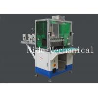 Buy cheap Eight Working Station motor stator Coil Winding Machine For Small And Middle Size Stator product