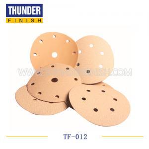 Buy cheap Green sanding disc product