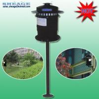 Buy cheap Mosquito Catcher, Mosquito Killer, Mosquito Collector with lamp SHE-I301 product