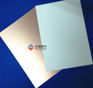 Lamina revestida de cobre termal de la conductividad CEM-3 Ccl