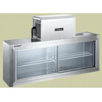 Buy cheap +6℃ To +2℃ Commercial Fridge Freezer Industrial Refrigerator Freezer 1500*450*600/300 product