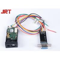 Buy cheap 701A Laser Distance Sensor Module , 50m RS232 Single Transmit Distance from wholesalers