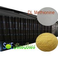 China Feed Grade Amino Acid Powder DL-Methionine Purity 98.5% Min. SAA-METDL985 wholesale