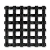 Buy cheap fiberglass geogrid for road pavement reinforced product