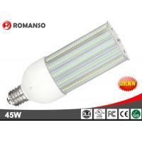 Buy cheap Ip65 Waterproof 180 Degree LED Bulb with Samsung / Epistar SMD Chip 60W , AC100-300V from wholesalers