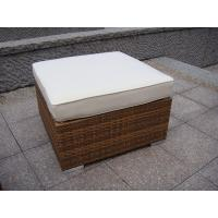 Outdoor Indoor Pe Rattan Sofa With Side Sofa Middle Sofa Ottoman Coffee Table 98928113