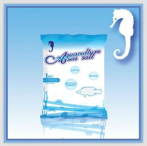 Buy cheap Blue Treasure Aquaculture Sea Salt product