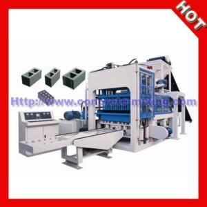 Buy cheap Bloque de Tnterlock que hace la máquina product