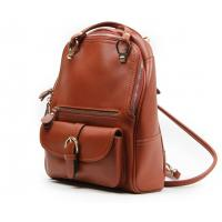 Buy cheap Fashion lady backpack / genuine leather Womens backpack product