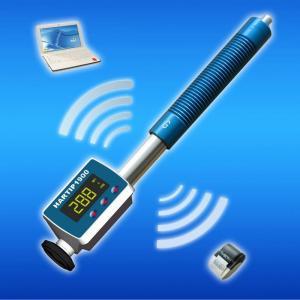 Buy cheap Pen type Cast steel digital durometer wholesale price HARTIP1900 product