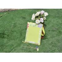 Buy cheap Fashionable polar fleece Outdoor water resistant picnic blanket / mat Large Size product