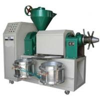 Buy cheap Screw Oil Press System Filtration Ssystem product
