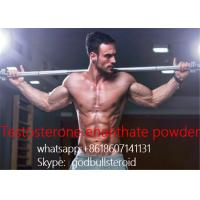 Buy cheap testosterone enanthate raw steroid powder white testosterone injection product