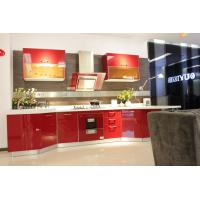 High Quality Modern Design Fashionable And Functional Kitchen Cabinet 103781724