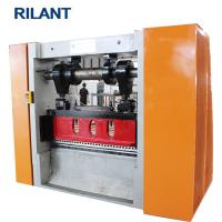 China Heavy Duty Air Filter Metal Expander Machine , 1250 Wire Expanded Wire Mesh Machine on sale