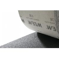 Graphite Coated Canvas HD Rolls For Wide Belt Sander / 152 x 46m