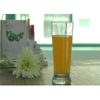 Buy cheap Colored Home Glassware Tumbler Drinking Glasses 270ml FDA Certification from wholesalers