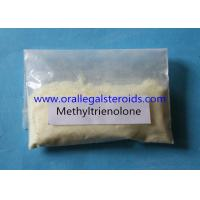 Buy cheap Metribolone Oral Trenbolone Powder / Legal Steroid Bodybuilding Supplements 965 93 5 product
