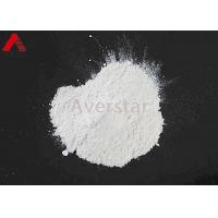 Buy cheap Soluble In Acid Trans Zeatin Riboside 99% Purity MF C10H13N5O CAS 6025-53-2 product