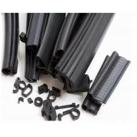 China upvc rubber window gasket wedge seal profiles supplier for car rv marine boat glazing wholesale