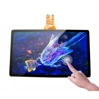 """Buy cheap Waterproof 65"""" Super Amoled Capacitive Touchscreen Glass Sensor With USB Port from wholesalers"""