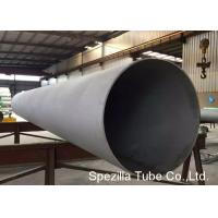 Buy cheap A312 Type 304H Stainless Steel Pipe,ERW pipe surface Annealed & Pickled product