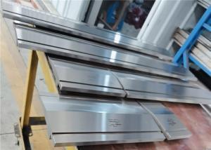 Buy cheap 85 Degree Upper Press Brake Bending Tools Durable 3200MM 2500MM 1000MM product