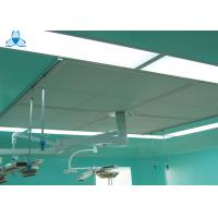 Buy cheap Laminar Flow Led Light Ceiling For Operating Room product