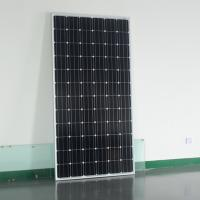 China 320W Solar Energy Panels For Home Solar Lighting System , High Efficiency Solar Cell on sale