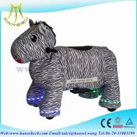 Buy cheap Hansel walking animal bikes kids battery operated cars and bikes product