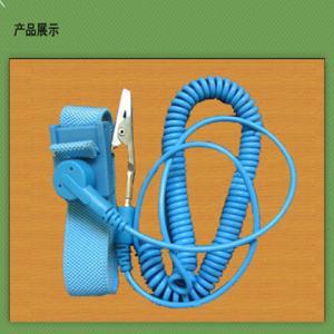China Correa para la muñeca del ESD del sitio limpio usada en línea de productos del PWB wholesale