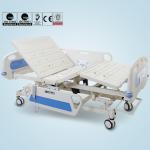 Buy cheap 携帯用Homecareの病院用ベッド、フル オートの病院用ベッドMD-M02 product